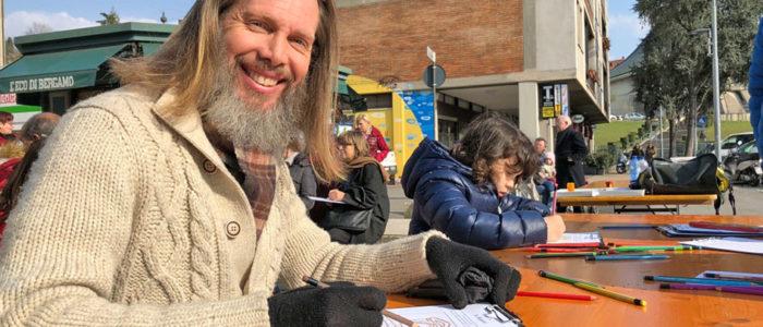 CityX 2018 in Bergamo